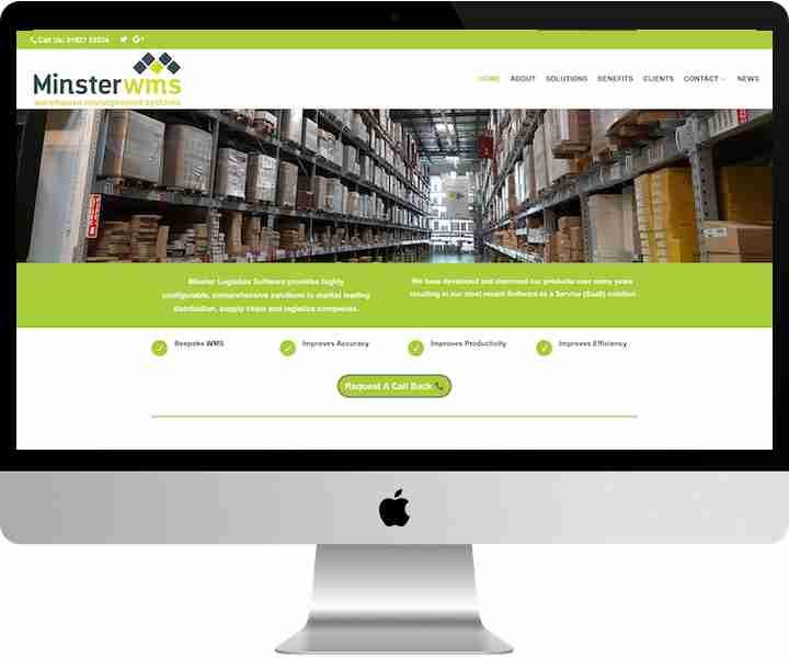 Web Design Target Online Marketing
